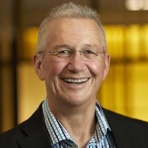 Rod Cox