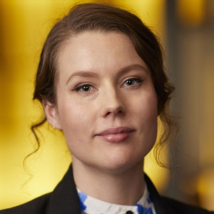 Isabella Bosworth